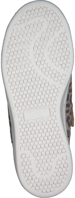 Bruine VINGINO Sneakers TORNEO LOW - large