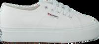SUPERGA Baskets 2790 ACOTU en blanc - medium