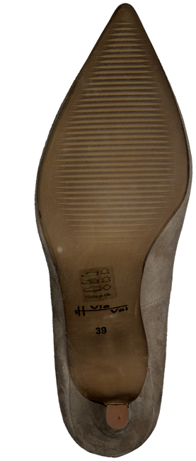 VIA VAI Escarpins 120546 en beige - large