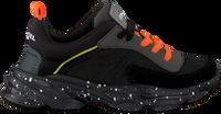 Zwarte DIESEL Hoge sneaker S-SERENDIPY LC YO  - medium