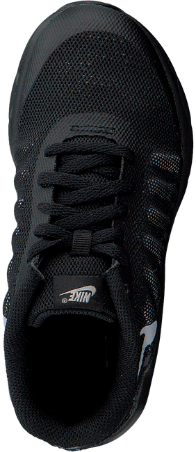 NIKE Baskets basses AIR MAX INVIGOR/PRINT(PS) en noir  - large
