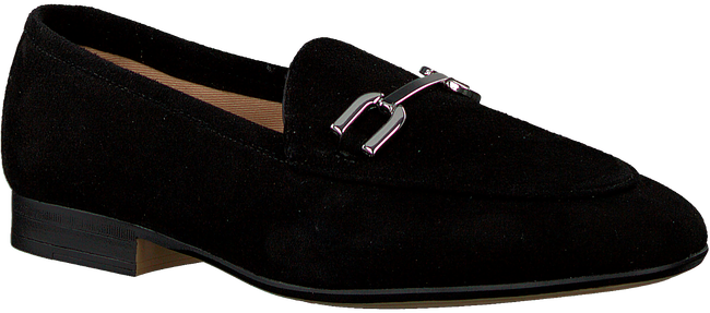 Zwarte UNISA Loafers DALCY  - large