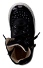 Black ANDREA MORELLI shoe IB50205  - small