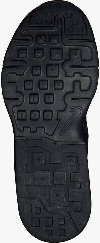 NIKE Baskets NIKE AIR MAX MOTION LW en noir - larger
