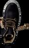 ARMANI JEANS Pochette S521B en noir - small