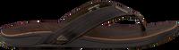 Bruine REEF Slippers J-BAY III  - medium