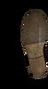 HIP Bottes hautes H1172 en marron - small