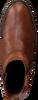 HISPANITAS Bottines INES-7 en cognac  - small