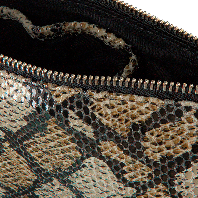 DEPECHE Sac bandoulière 13732 SMALL BAG CLUTCH en beige  - large