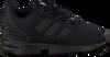 ADIDAS Baskets ZX FLUS EL I en noir - small