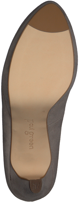 PAUL GREEN Escarpins 2834 en gris - large