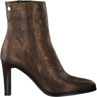 NOTRE-V Bottines 27436 en bronze  - medium