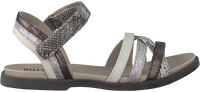 BULLBOXER Sandales ALM003F1S en gris  - medium