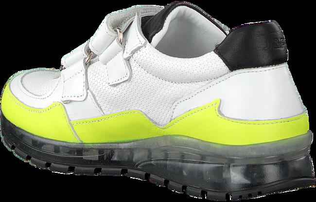 Witte JOCHIE & FREAKS Lage sneakers 20420  - large