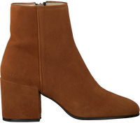 NUBIKK Bottines GIGI ROMA en cognac  - medium