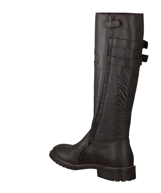 HIP Bottes hautes H1683 en marron - large