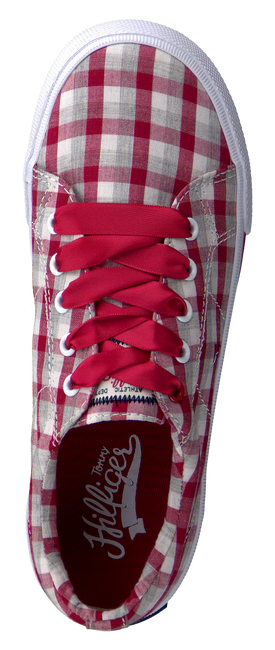 TOMMY HILFIGER Baskets VIGO 2 en rouge - large