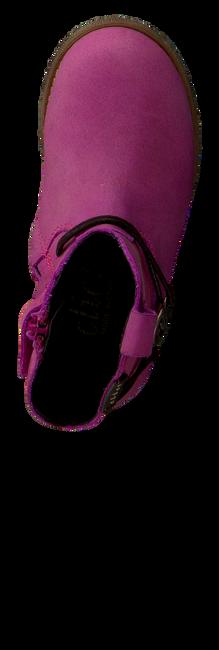 CLIC! Bottes hautes CL8668 en rose - large