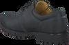Black PANAMA JACK shoe BASICO  - small
