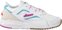 Witte ELLESSE Sneakers CONTEST - medium