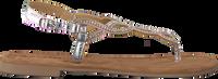 Zilveren LAZAMANI Sandalen 33.708  - medium