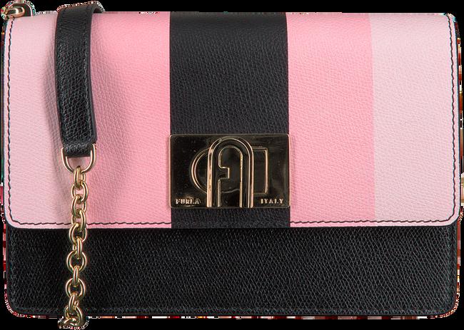 FURLA Sac bandoulière 1927 MINI CROSSBODY 20 en rose  - large