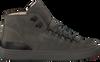 Grijze BLACKSTONE Sneakers OM73  - small