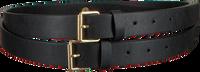 Zwarte NIKKIE Riem DYNAH  - medium