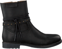 OMODA Bottines OM120673 en noir  - medium