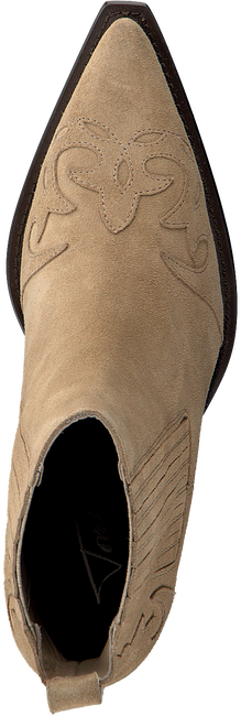 TORAL Bottines TL-12358 en beige  - large