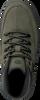 TIMBERLAND Baskets DAVIS SQUARE EUROSPRINT KIDS en vert  - small
