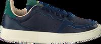 Blauwe ADIDAS Sneakers SUPERCOURT J  - medium