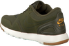 NIKE Baskets AIR VIBENNA en vert - small