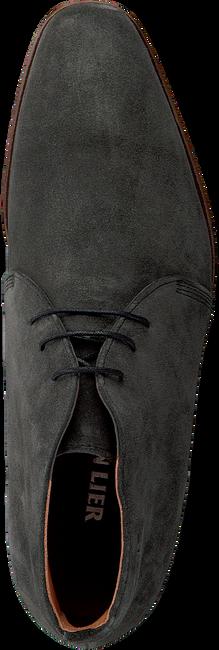 VAN LIER Richelieus 6001 en gris - large
