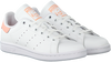 ADIDAS Baskets basses STAN SMITH J en blanc  - small