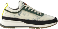 Witte SCOTCH & SODA Lage sneakers VIVEX  - medium