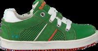 BUNNIES JR Baskets basses PJOTR PIT en vert  - medium