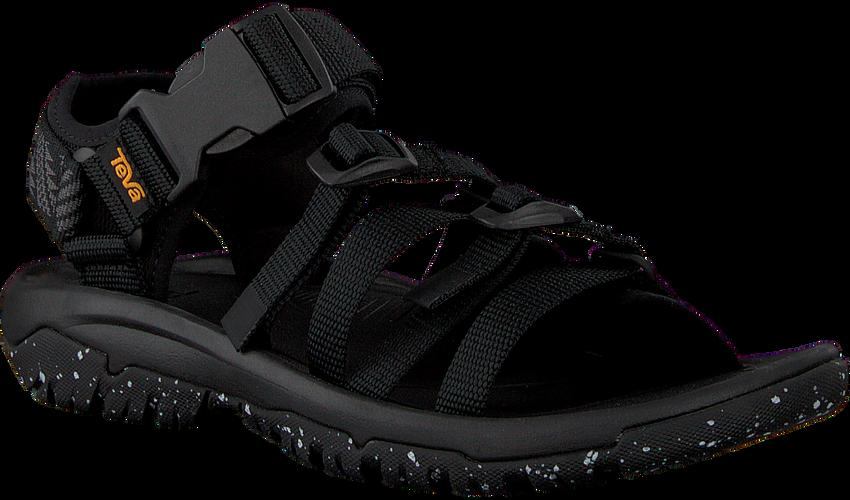 TEVA Sandales M HURRICANE XLT2 ALP en noir  - larger