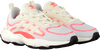 ADIDAS Baskets basses HAIWEE W en blanc  - small