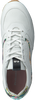 FLORIS VAN BOMMEL Baskets basses 85279 en blanc  - small