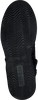 Zwarte RED-RAG Sneakers 15507  - small