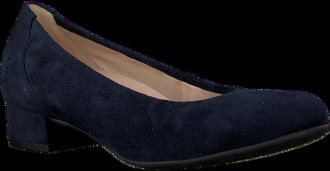 GABOR Loafers 210 en bleu  - large
