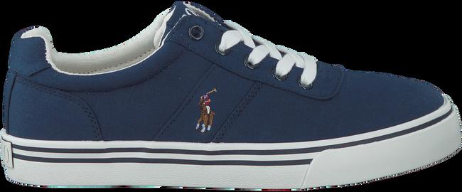 POLO RALPH LAUREN Baskets HANFORD KIDS en bleu - large