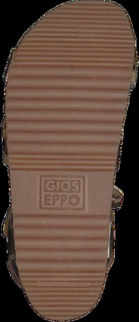 GIOSEPPO Sandales 43775 en or - large