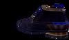 FLORIS VAN BOMMEL Richelieus 10334 en bleu - small