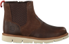Bruine TIMBERLAND Chelsea boots PRESCOTT PARK M CHE LT  - small