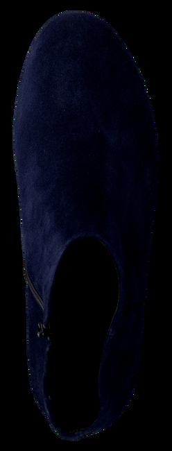 GABOR Bottines 72.940 en bleu  - large