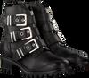 Zwarte OMODA Biker boots R15778 - small