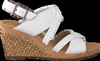 Witte GABOR Sandalen 822 - medium
