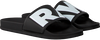 G-STAR RAW Tongs CART SLIDE en noir - small